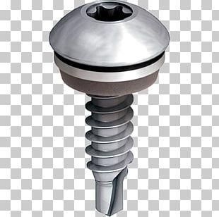 Screw Stainless Steel Fastener Sheet Metal PNG