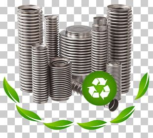Paper Recycling Plastic Recycling Metal PNG