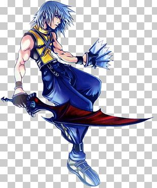 Kingdom Hearts: Chain Of Memories Kingdom Hearts II Kingdom Hearts Birth By Sleep Riku PNG