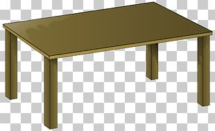 Table Dining Room PNG