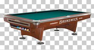 Brunswick Corporation Billiard Tables Industry Billiards PNG