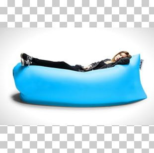 Eames Lounge Chair Couch Inflatable Hammock PNG