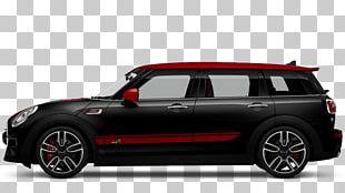 MINI Countryman Mini Clubman Mini Hatch Car PNG