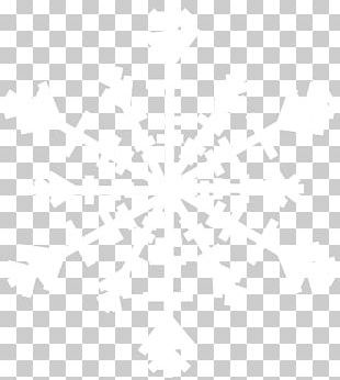 Symmetry Line Point Black And White Pattern PNG