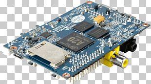 Banana Pi Raspberry Pi Computer Hardware Mali Motherboard PNG