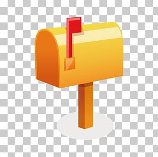Mail Letter Box Post Box PNG