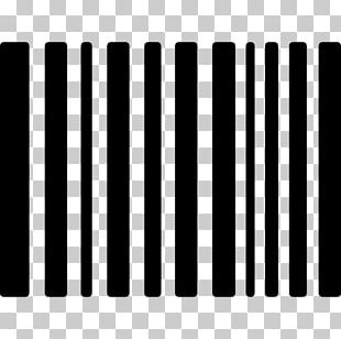 Barcode Line PNG