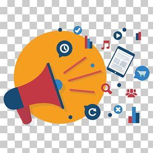 Digital Marketing Marketing Strategy E-commerce Business PNG