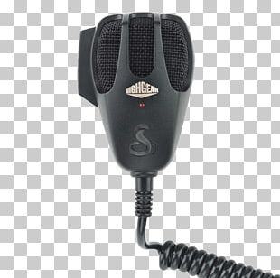 Noise-canceling Microphone Citizens Band Radio Noise-cancelling Headphones PNG