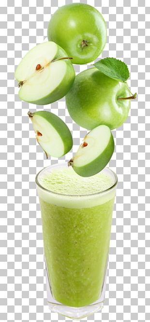 Apple Juice Orange Juice Smoothie Cocktail PNG