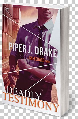 Deadly Testimony Advertising Book Brand Product PNG