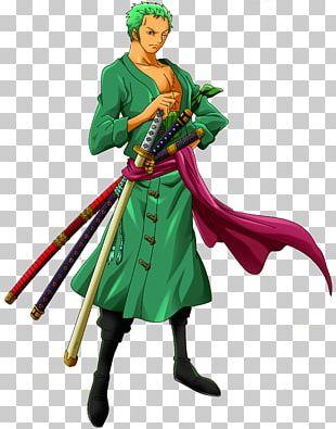 Roronoa Zoro Monkey D. Luffy One Piece Borsalino PNG