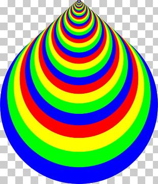 Concentric Objects Circle Geometry PNG