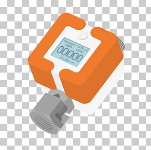 Gas Meter Counter Natural Gas Industry PNG