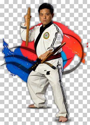 Tang Soo Do Dobok Martial Arts Taekwondo Sports PNG