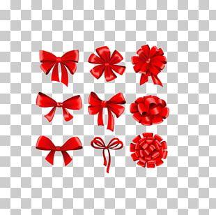 Gift Ribbon Stock Photography PNG