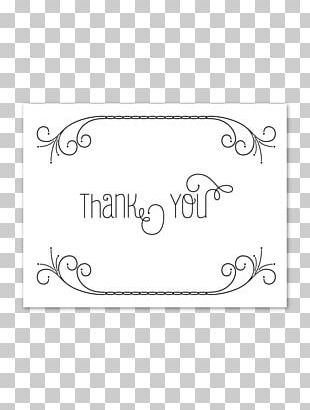 Wedding Invitation Paper RSVP Place Cards PNG