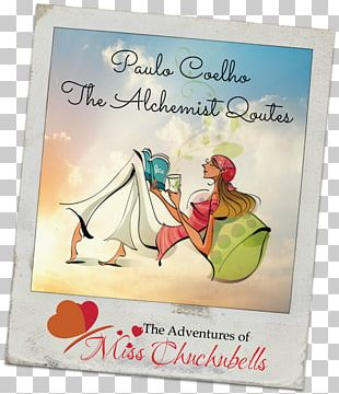 The Alchemist The Spy Book The Little Prince Painting PNG