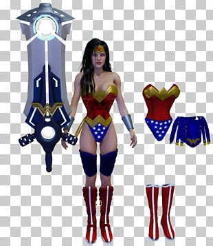 Diana Prince Costume Cosplay Clothing Superhero PNG