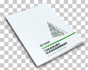 Treasury Management Paper Risk Management Business PNG