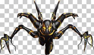 Hank Pym Wasp Darren Cross Marvel Studios Marvel Cinematic Universe PNG