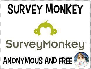 SurveyMonkey Digital Marketing Survey Methodology MailChimp PNG