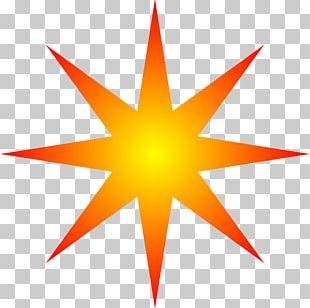 3 Juno Astronomical Symbols PNG