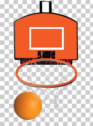 Ball National Toy Hall Of Fame Nerf Backboard PNG