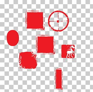 Seal Red Icon PNG