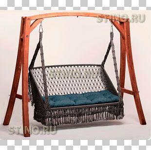 Swing Hammock Wing Chair Price Deckchair PNG