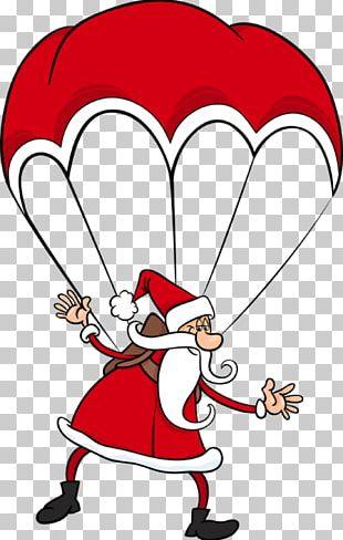 Christmas Santa Claus Illustration Portable Network Graphics PNG