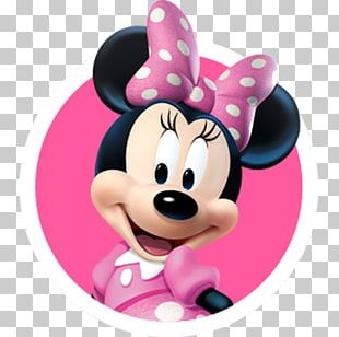 Minnie Mouse Mickey Mouse Daisy Duck Pluto YouTube PNG