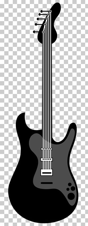 Electric Guitar String Instruments Musical Instruments Acoustic Guitar PNG