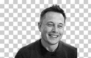 Elon Musk Smiling PNG