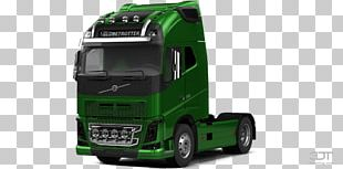 Car AB Volvo Pickup Truck Commercial Vehicle Semi-trailer Truck PNG