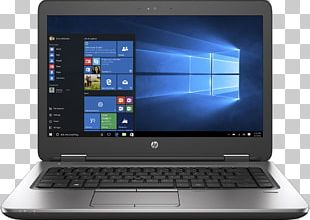 Laptop Hewlett-Packard HP EliteBook HP ProBook 640 G2 PNG