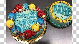 Birthday Cake Prantl's Bakery Frosting & Icing Torte PNG