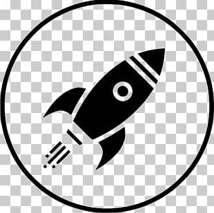 Computer Icons Rocket Launch Startup Company PNG