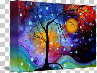 Painting Abstract Art Visual Arts PNG