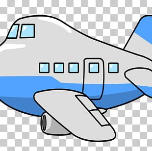 Airplane Drawing PNG