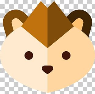 Hedgehog Hxe9risson Wildlife Icon PNG