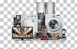 Home Appliance Washing Machines Small Appliance Refrigerator Kitchen PNG