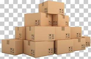 Mover Paper Packaging And Labeling Corrugated Fiberboard Material PNG