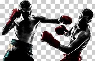 Shadowboxing Muay Thai Stock Photography Martial Arts PNG