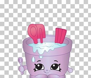 Shopkins Bowl Blender Glass Special Edition PNG