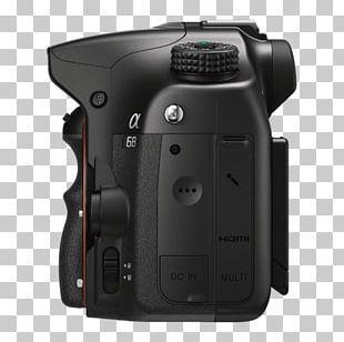 Canon EF-S 18–55mm Lens Sony SLT Camera Digital SLR Camera Lens PNG