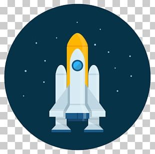 Computer Icons Rocket Icon Design Spacecraft PNG