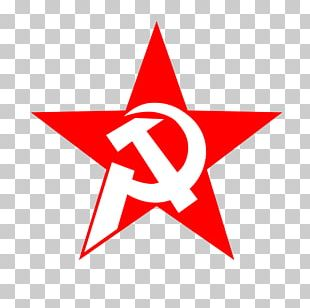 Hammer And Sickle T-shirt Soviet Union Communism PNG