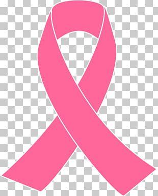 Pink Ribbon Awareness Ribbon Breast Cancer Awareness PNG