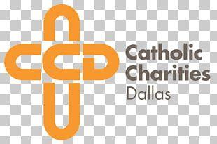 Roman Catholic Diocese Of Dallas Catholic Charities Of Dallas Brady Center Catholic Charities Dallas Central Service Center Catholic Charities USA PNG